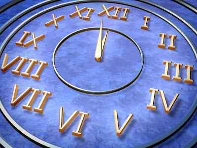 О важности часов