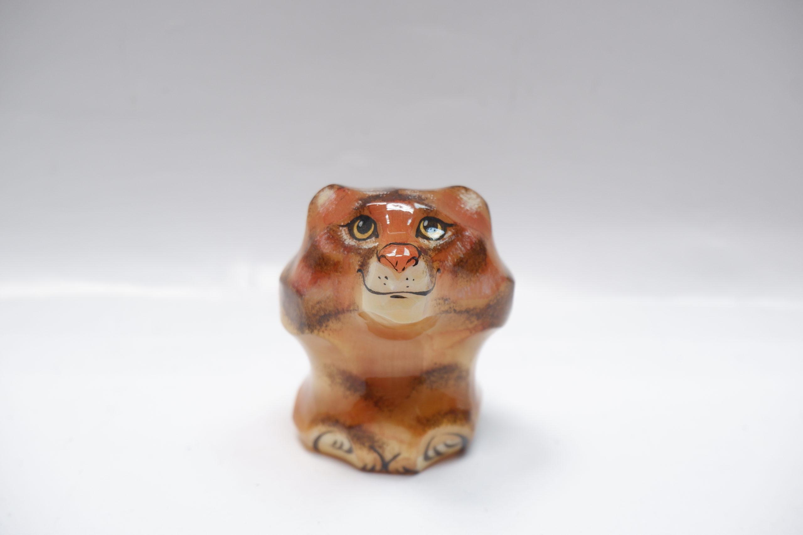 Тигр селенит
