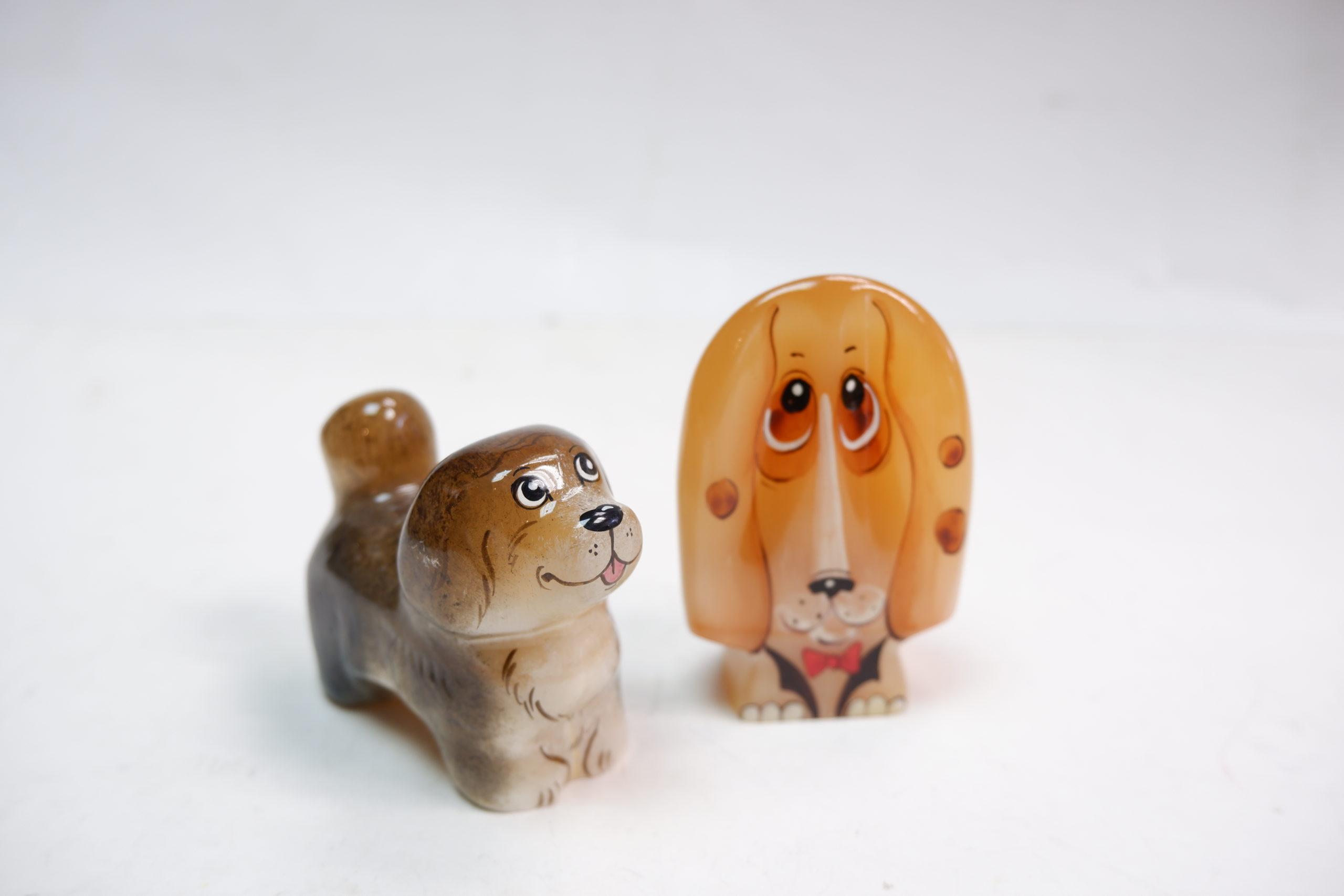 Собаки селенит