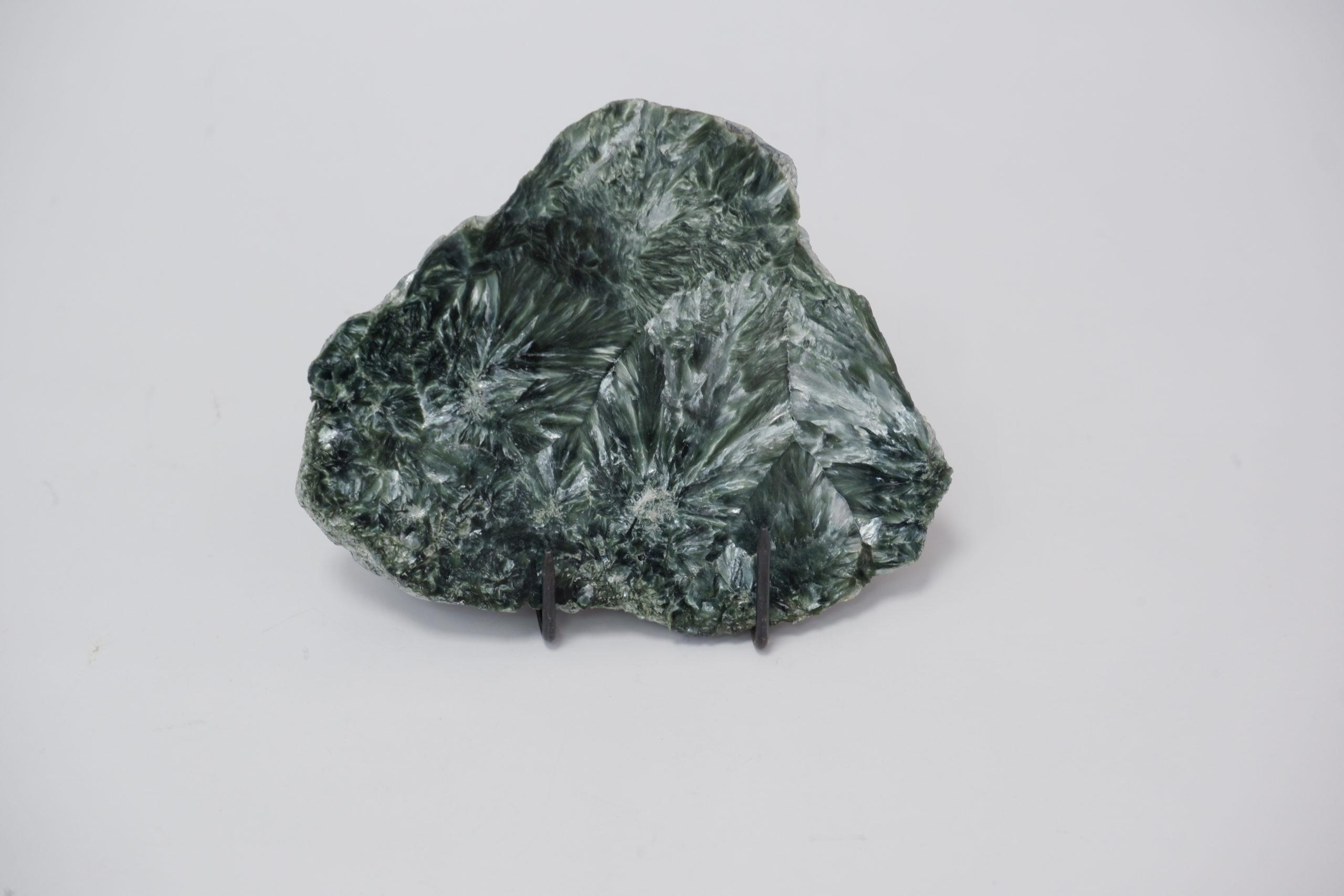 Образец клинохлора